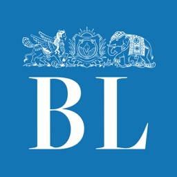 Business Line for iPhone