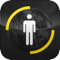 App Icon for Population Clock HD App in Colombia IOS App Store