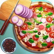 披萨料理游戏 - 妈妈厨房游戏