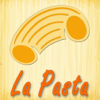 Alessandro Benedettini - La Pasta – Italian Recipes! artwork