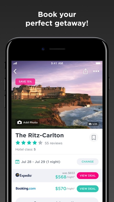 Trip by Skyscanner