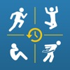 FitnessMeter - Test & Measure - iPhoneアプリ