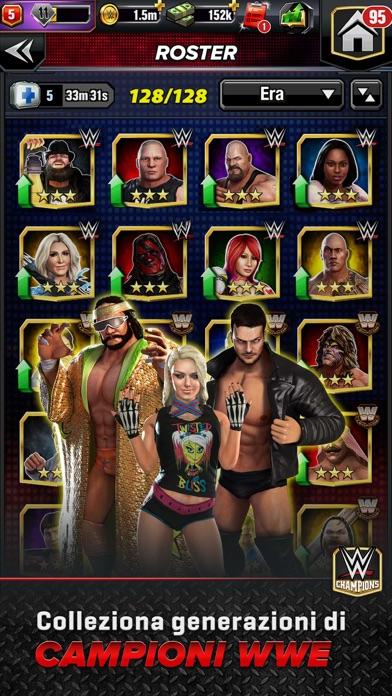 Download WWE Champions per Pc