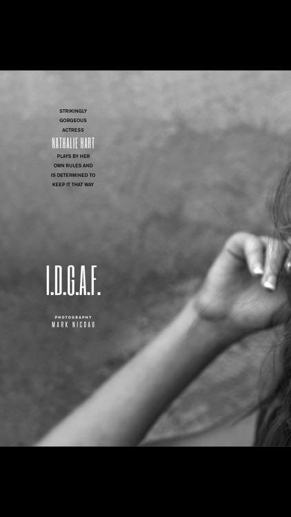 FHM Magazine Philippines screenshot-3