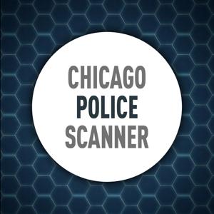 Chicago Police Scanner Radio app