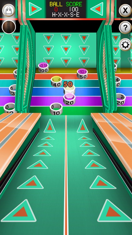 Skee-Ball Plus screenshot-2