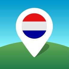 Activities of TopoQuiz NL