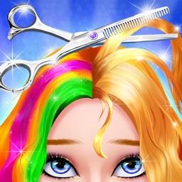Hair Stylist Fashion Salon 2