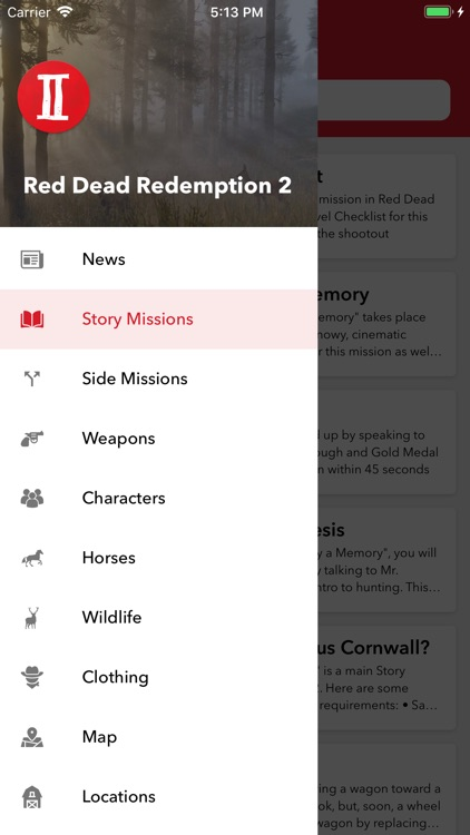 Unofficial Guide for RDR2