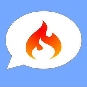 Text Burner -Anonymous Texting ios app