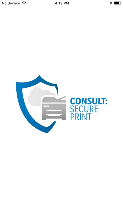 Consult: Secure Print