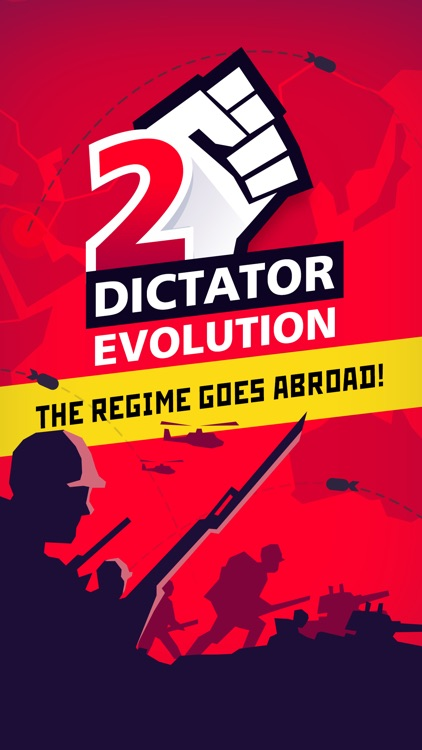 Dictator 2: Evolution screenshot-0