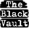 John Greenewald - The Black Vault  artwork