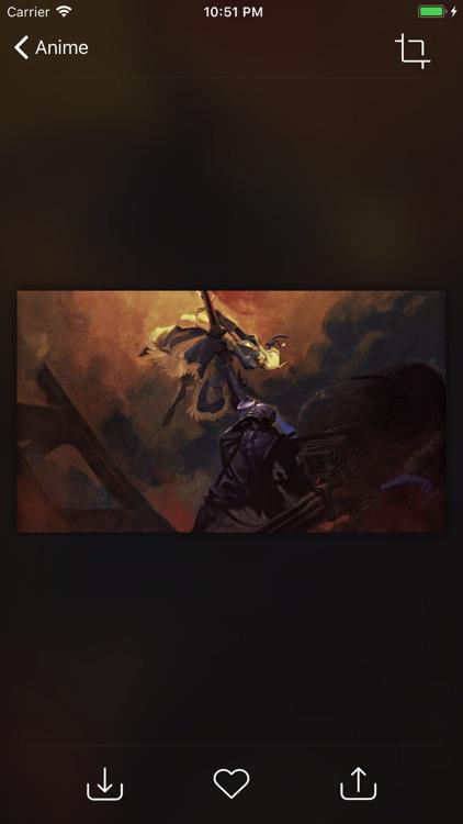 X Wallpaper - 4K for You screenshot-3