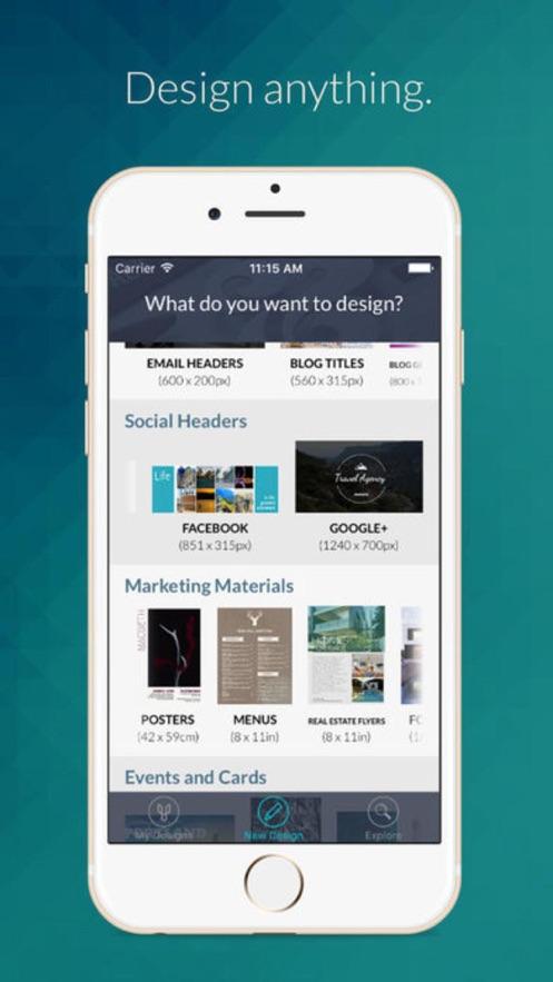 Publisher Graphics ToolKits App 截图