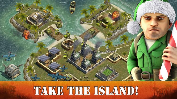 Battle Islands screenshot-4