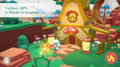 YuME II: Alice's Adventures screenshot 3