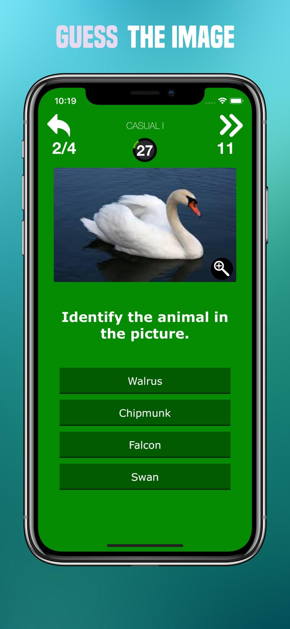 Animals Quiz - Pictures Trivia hack tool
