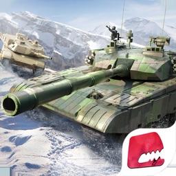 巅峰坦克:装甲战歌