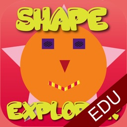 STEM Storiez-ShapeExplorer EDU
