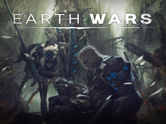 EARTH WARS Screenshots