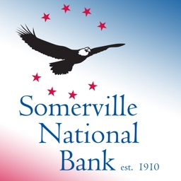 Somerville National Bank for iPad