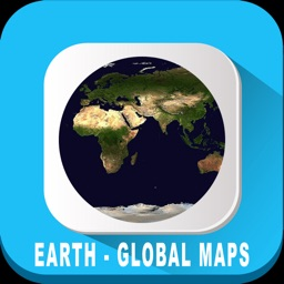 Earth - Global Base Maps