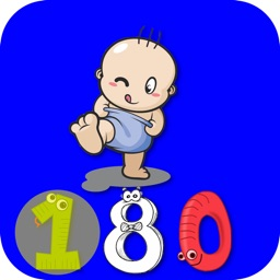 Kids Learn Number Count To 80
