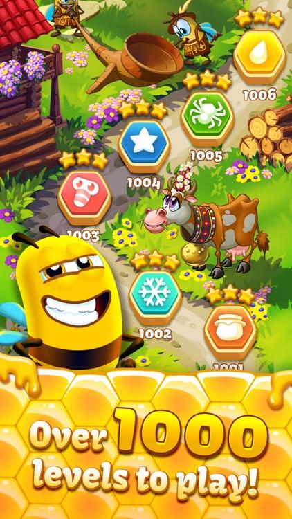 Bee Brilliant