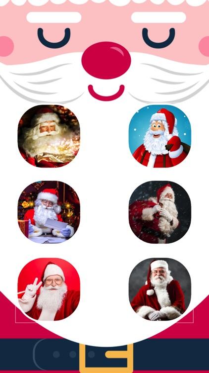 Call Santa Claus screenshot-4