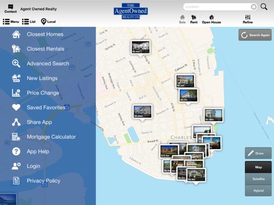 Premiere Group-AOR for iPad screenshot one