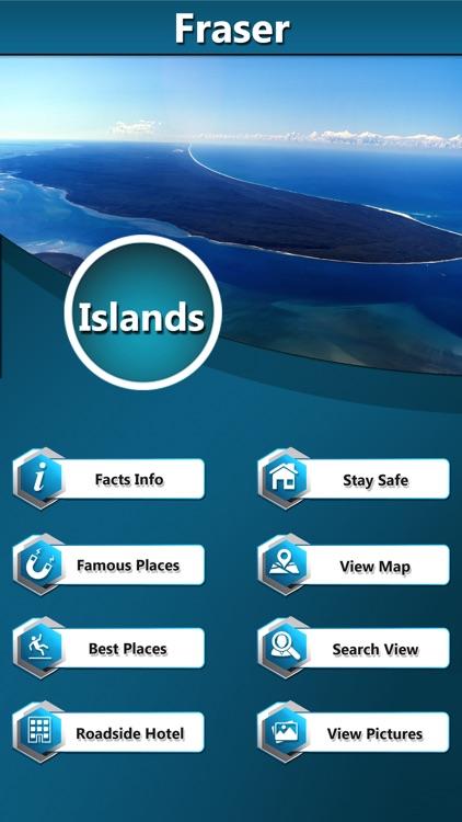 Fraser Island Travel - Guide
