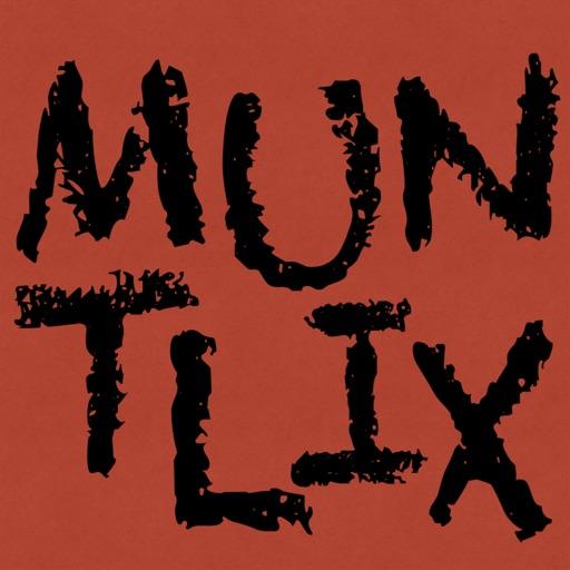 Muntlix icon