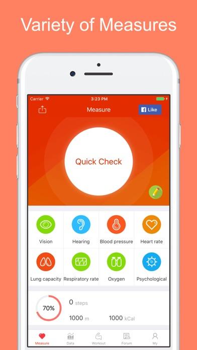 iCare Health Monitor-0