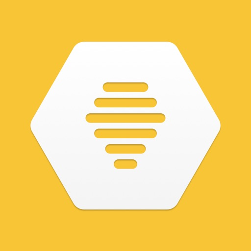 Bumble - Meet New People application logo