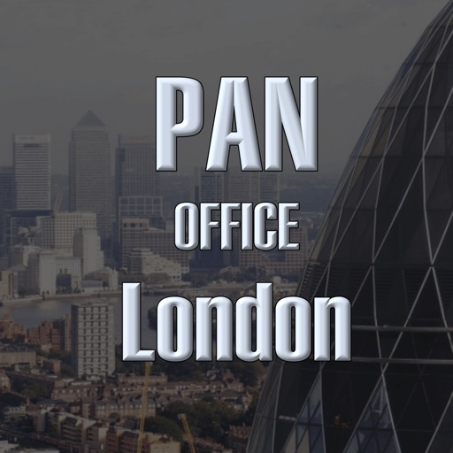 PAN-Office in London-Stansted
