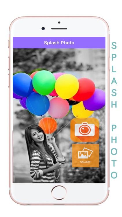 color pop recolor photo editor