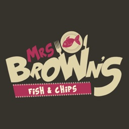 Mrs Browns Fish  Chips