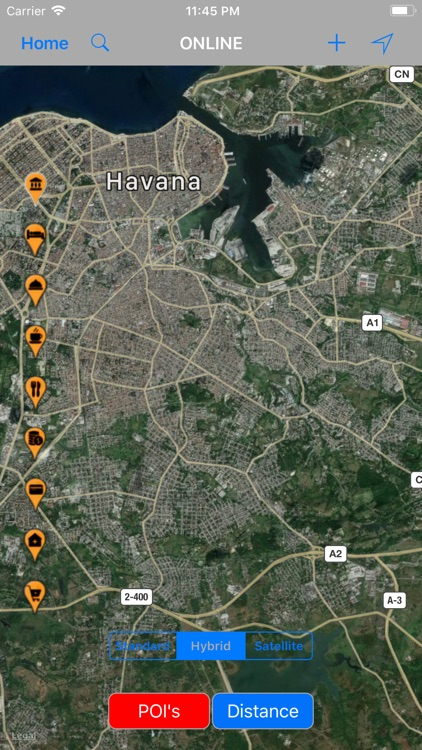 Havana – Travel Companion screenshot-7