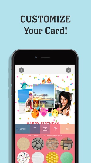 invitation maker flyer creator on the app store