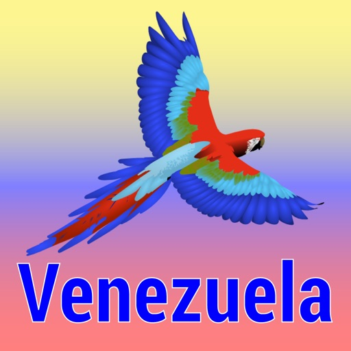 The Birds of Venezuela