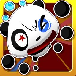 Scary Prank :  Scary Panda GO