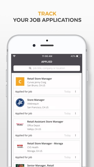 LiveCareer On The App Store