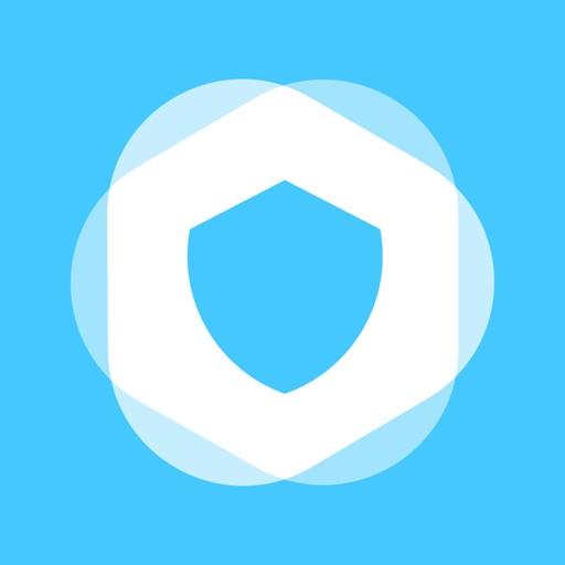 ForceField VPN & WiFi Proxy iOS App
