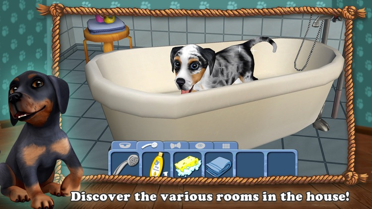 DogWorld Premium screenshot-4