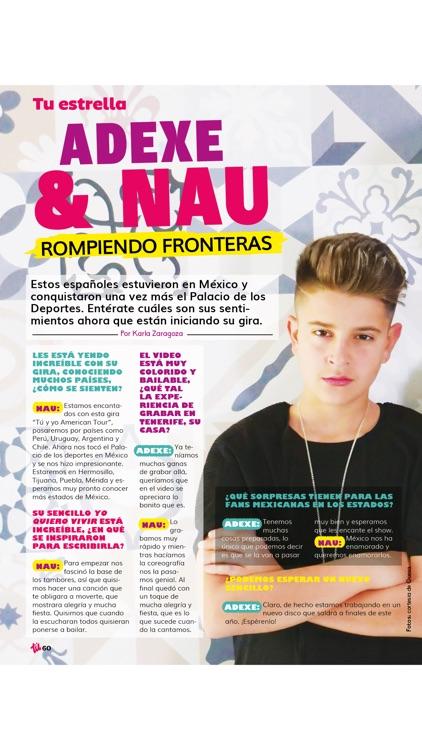 TÚ Revista screenshot-7