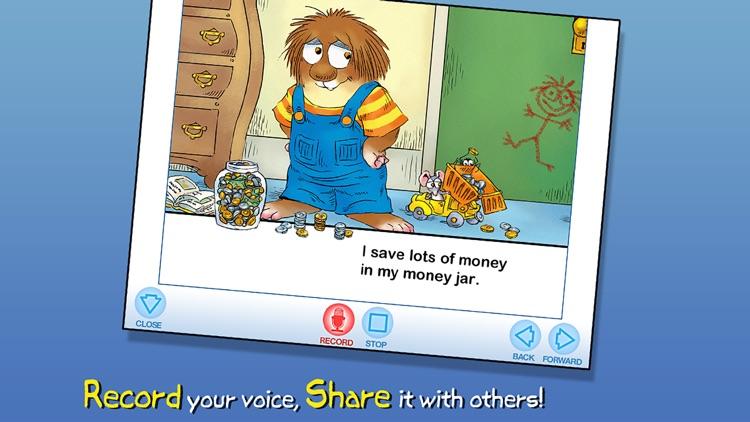 Just Saving My Money screenshot-3