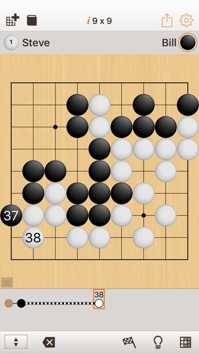 SmartGo PlayerScreenshot von 1