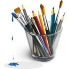ilustrador de vectores + DrBox icon