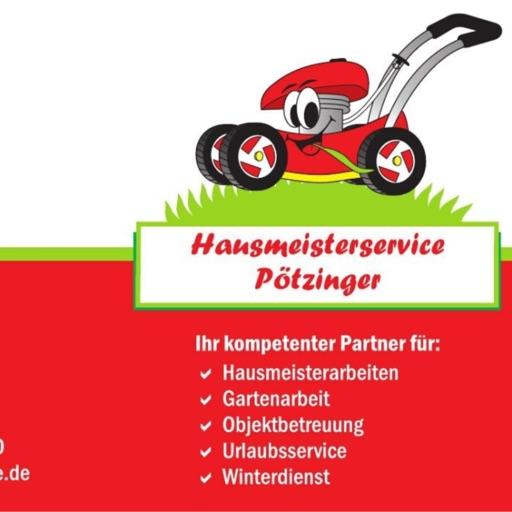 Hausmeisterservice Pötzinger